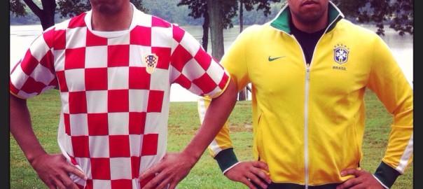 Brazil vs. Croatia (Group A)
