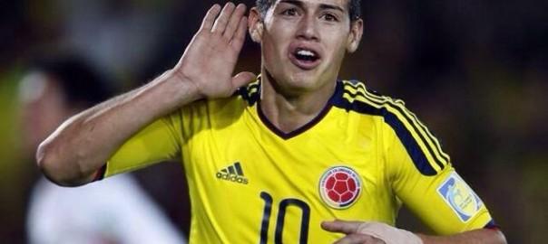 Colombia vs. Uruguay (Round of 16)