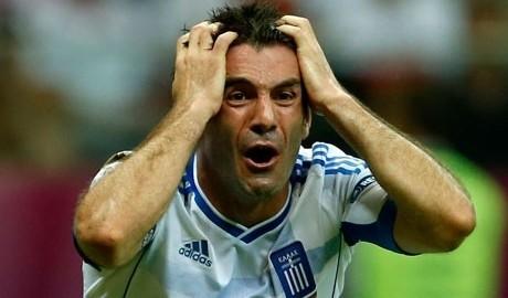 Costa Rica vs. Greece (Round of 16)