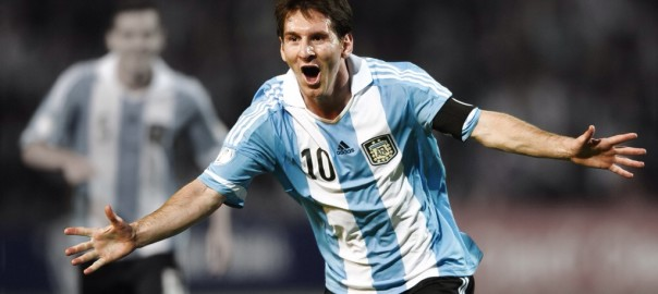 Argentina vs. Switzerland (Round of 16)